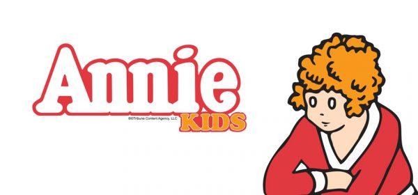 Annie KIDS - Summer Camp Production